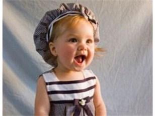 Bebeğiniz 9 Aylık Aylık Bebek